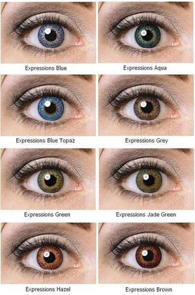 b9f5db207ba Buy Expressions Colors Contact Lenses Canada Online
