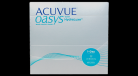 Acuvue Oasys 1 Day 90pk